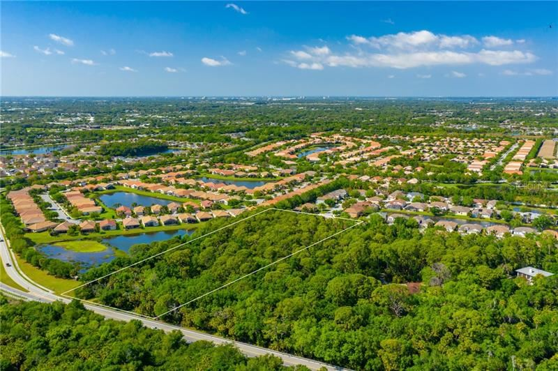 Photo of 68TH AVE EAST, SARASOTA, FL 34243 (MLS # A4495301)