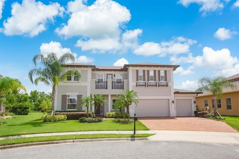 15345 JOHNS LAKE POINTE BOULEVARD, Winter Garden, FL 34787 - #: O5879301