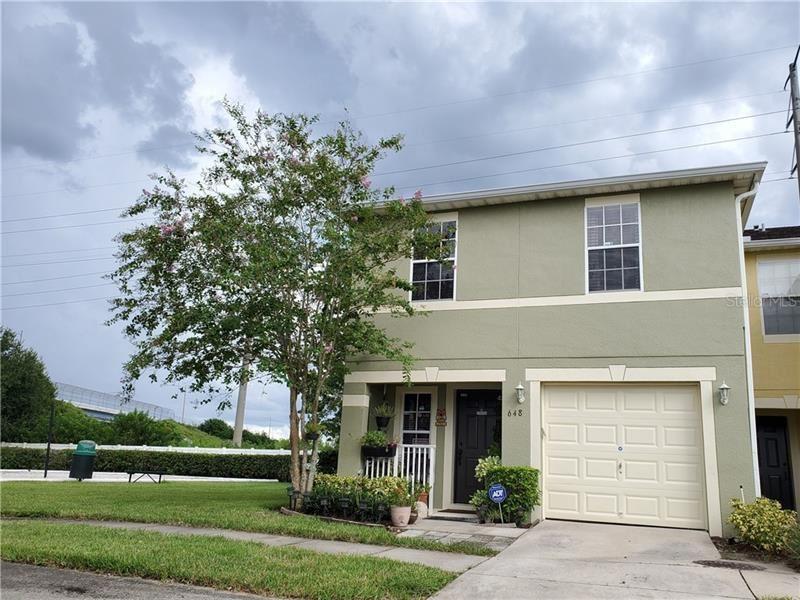 648 CRESTING OAK CIRCLE #38, Orlando, FL 32824 - MLS#: S5037301