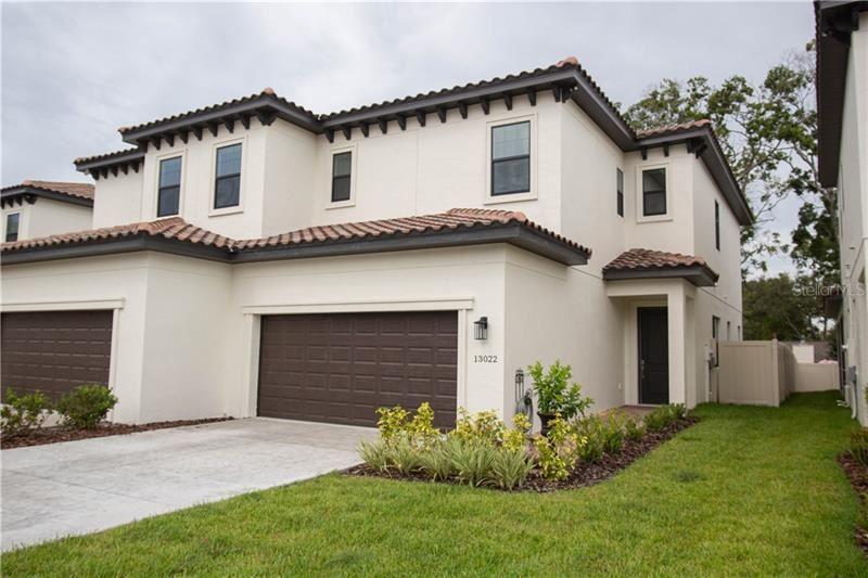 13022 SANCTUARY VILLAGE LANE, Tampa, FL 33624 - MLS#: T3260301