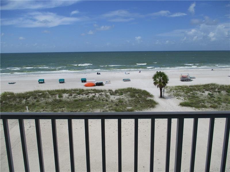 9980 GULF BOULEVARD #414, Treasure Island, FL 33706 - MLS#: U8096301
