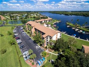 Photo of 16100 BAY POINTE BOULEVARD #203, NORTH FORT MYERS, FL 33917 (MLS # A4431302)