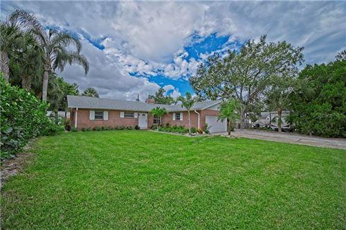 Photo of 5815 6TH AVENUE NW, BRADENTON, FL 34209 (MLS # A4470302)
