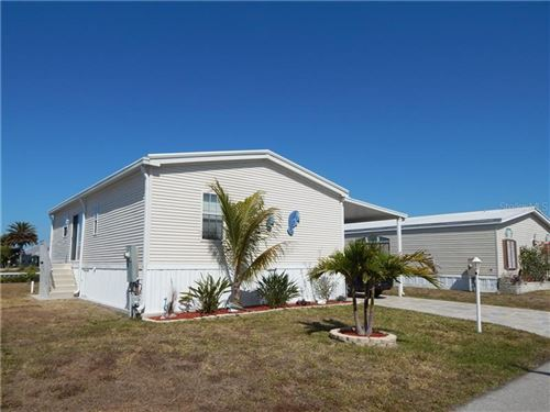 Photo of 46 WINDMILL BOULEVARD #125-O, PUNTA GORDA, FL 33950 (MLS # C7441302)