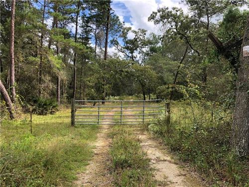 Photo of tbd COUNTY RD 314-A, SILVER SPRINGS, FL 34488 (MLS # OM610302)