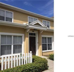 Photo of 2220 SAN VITTORINO CIRCLE #106, KISSIMMEE, FL 34741 (MLS # S5012302)