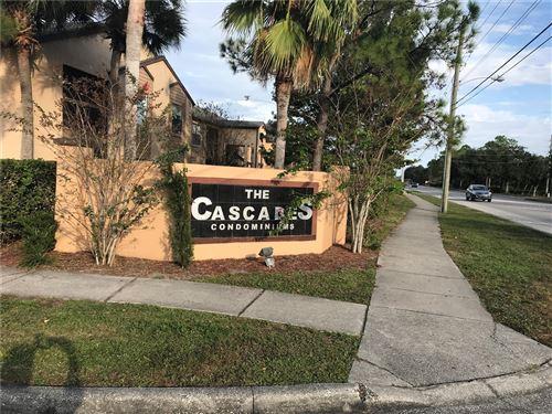 Photo of 2131 CASCADES BOULEVARD #204, KISSIMMEE, FL 34741 (MLS # S5054302)