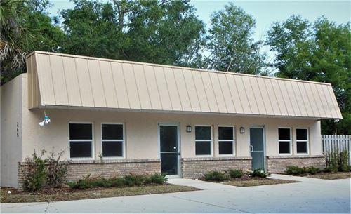Photo of 261 FORT SMITH BOULEVARD, DELTONA, FL 32738 (MLS # V4913302)