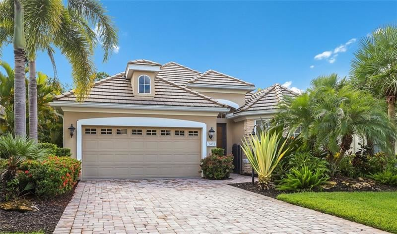 7431 EDENMORE STREET, Lakewood Ranch, FL 34202 - #: A4478302