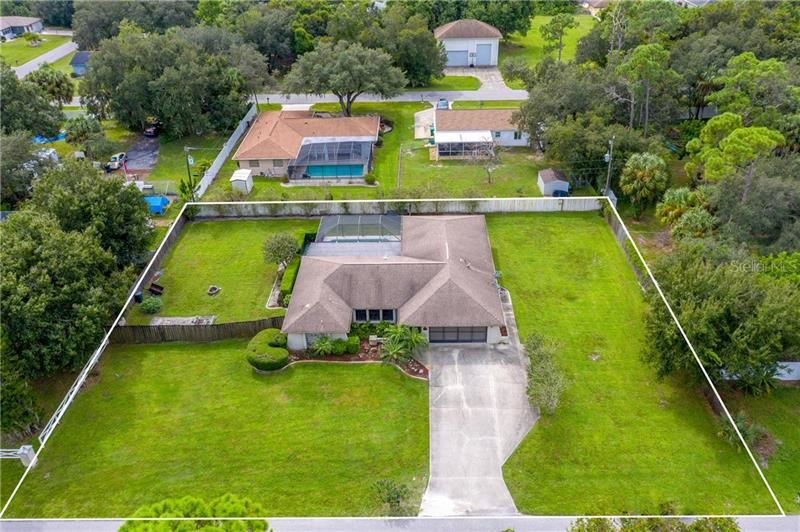 Photo of 1175 VIRGO DRIVE, PORT CHARLOTTE, FL 33948 (MLS # C7434302)