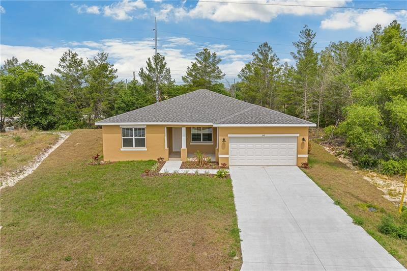 309 FERN COURT, Poinciana, FL 34759 - #: O5858302