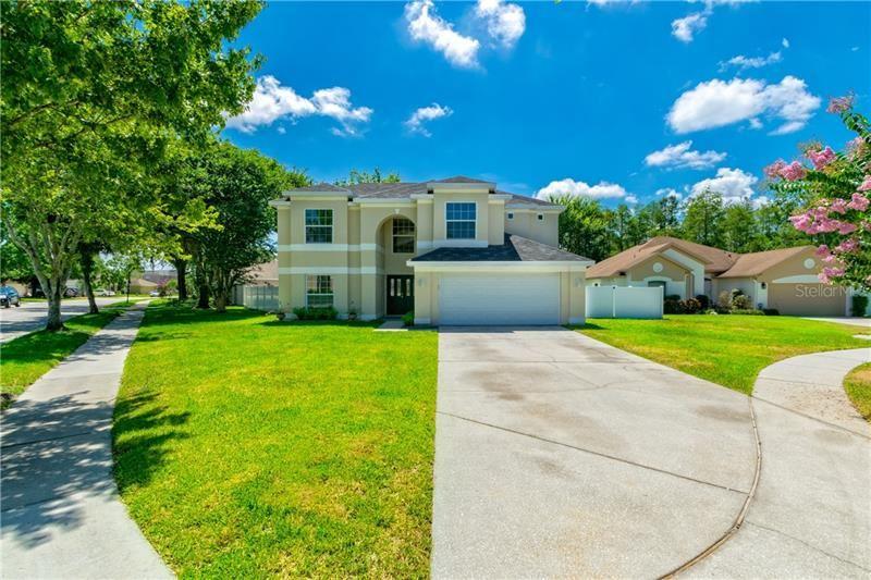 12672 LAKEBROOK DRIVE, Orlando, FL 32828 - MLS#: O5873302