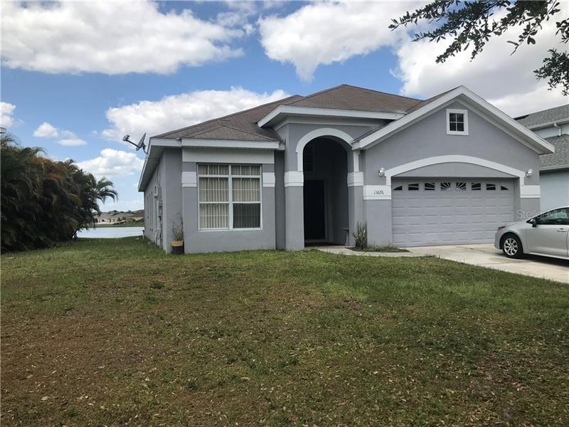 13676 HAWK LAKE DRIVE, Orlando, FL 32837 - #: O5934302