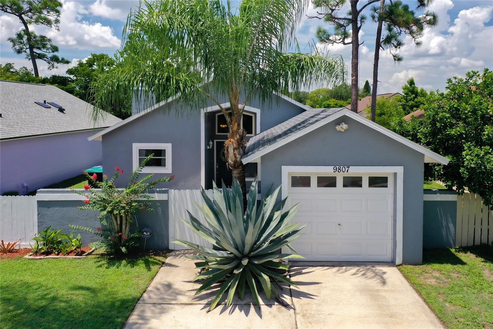 9807 PINEY POINT CIRCLE, Orlando, FL 32825 - #: O5958302