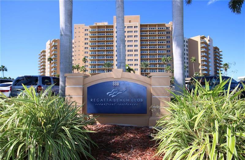 880 MANDALAY AVENUE #C807, Clearwater, FL 33767 - #: U8078302