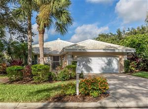 Photo of 805 CROSSFIELD PLACE #3, VENICE, FL 34293 (MLS # A4449303)