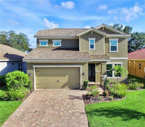 Photo of 13836 AMERICAN PRAIRIE PLACE, BRADENTON, FL 34211 (MLS # A4463303)