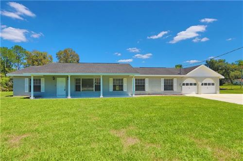 Photo of 18855 TRACER DRIVE, LUTZ, FL 33549 (MLS # T3240303)