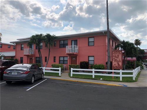 Photo of 6800 SUNSET WAY #1606, ST PETE BEACH, FL 33706 (MLS # T3311303)