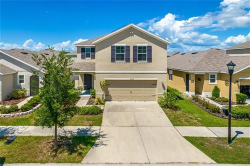 Photo of 10128 GEESE TRAIL CIRCLE, SUN CITY CENTER, FL 33573 (MLS # T3312303)