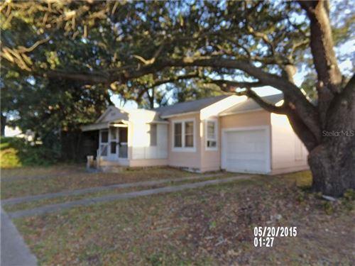 Photo of 1644 38TH AVENUE N, ST PETERSBURG, FL 33713 (MLS # U8085303)
