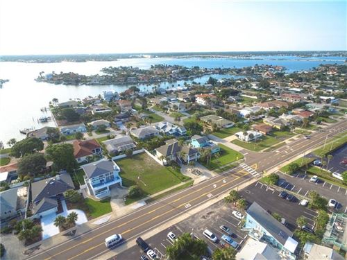 Photo of 2721 GULF BOULEVARD, BELLEAIR BEACH, FL 33786 (MLS # U8087303)