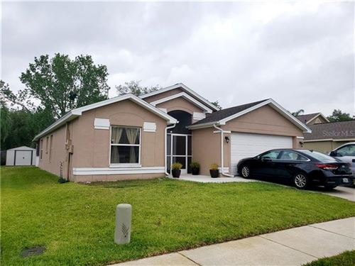 Main image for 28445 TALL GRASS DRIVE, WESLEY CHAPEL, FL  33543. Photo 1 of 21