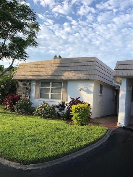 Photo of 2328 WATERBLUFF PLACE #V-313, SARASOTA, FL 34231 (MLS # A4467303)