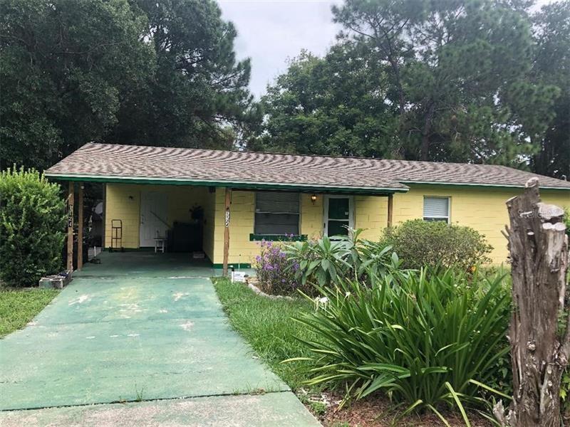 1124 W DESOTO STREET, Clermont, FL 34711 - #: G5033303