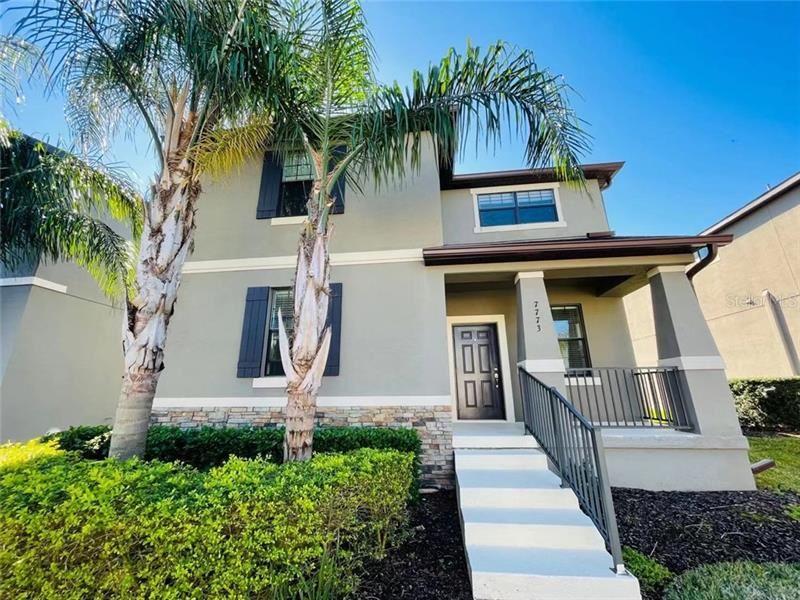 7773 PURPLE FINCH STREET, Winter Garden, FL 34787 - MLS#: O5921303