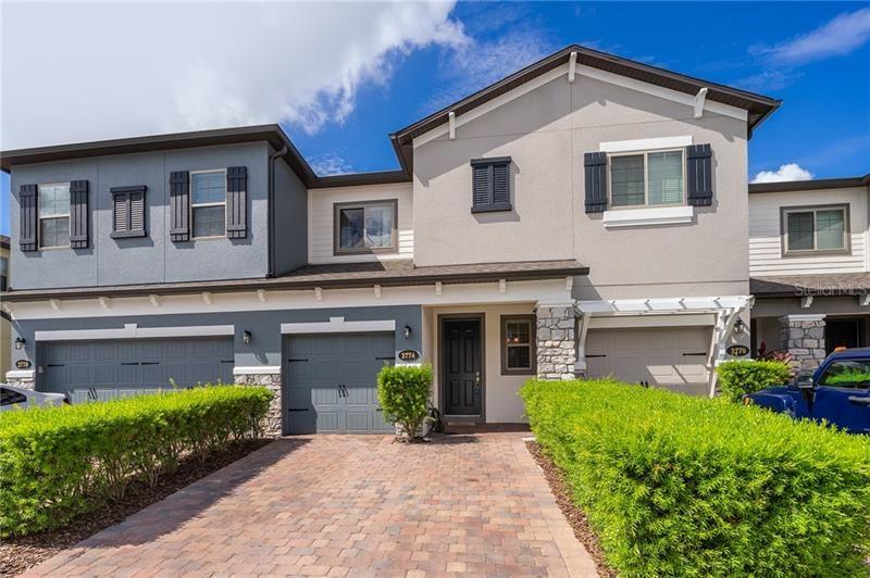 2774 WHITE ISLE LANE, Orlando, FL 32825 - #: S5040303