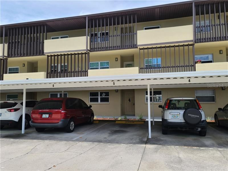 1239 S MARTIN LUTHER KING JR AVENUE #102, Clearwater, FL 33756 - #: U8088303