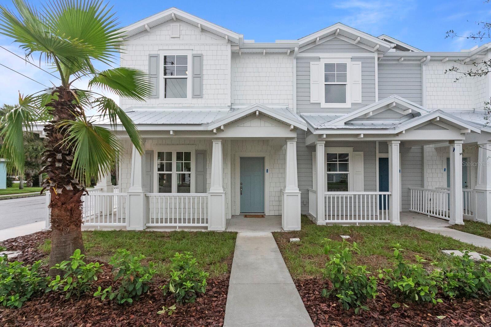 131 N RING AVENUE, Tarpon Springs, FL 34689 - MLS#: U8119303