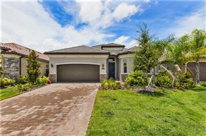 Photo of 12127 PERENNIAL PLACE, BRADENTON, FL 34211 (MLS # A4441304)