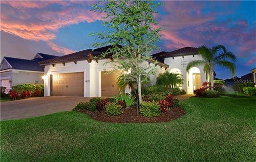 Photo of 508 WILDLIFE GLEN, BRADENTON, FL 34209 (MLS # A4463304)