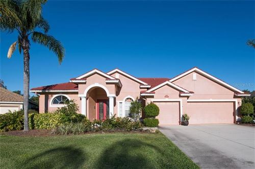 Photo of 7341 FEATHERSTONE BOULEVARD, SARASOTA, FL 34238 (MLS # A4468304)