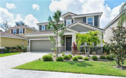 Photo of 5309 CHARLIE BROWN LANE, SARASOTA, FL 34233 (MLS # A4471304)