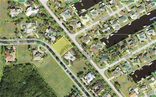 Photo of 21360 HARBORSIDE BOULEVARD, PORT CHARLOTTE, FL 33952 (MLS # C7444304)