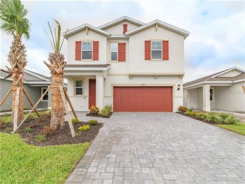 Photo of 5424 LOS ROBLES COURT, PALMETTO, FL 34221 (MLS # O5794304)