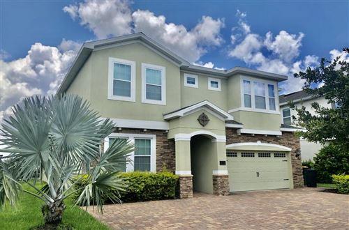Photo of 270 CLAWSON WAY, KISSIMMEE, FL 34747 (MLS # O5942304)