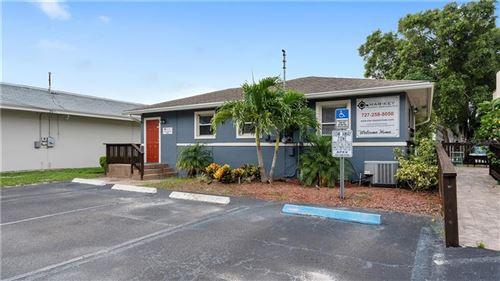 Photo of 3025 5TH AVENUE N, ST PETERSBURG, FL 33713 (MLS # U8098304)