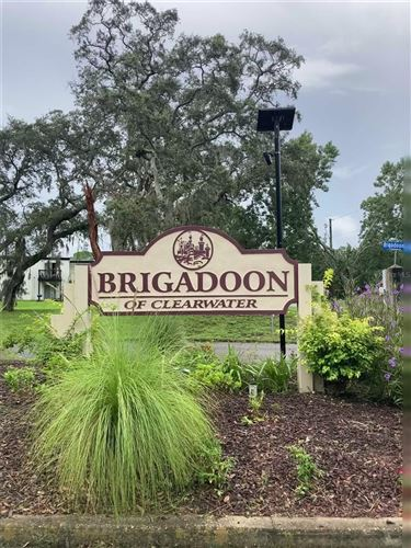 Photo of 103 BRIGADOON DRIVE, CLEARWATER, FL 33759 (MLS # U8137304)