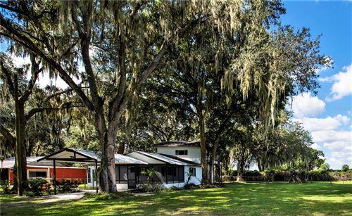 Photo of 3211 ENGLISH ROAD, PLANT CITY, FL 33567 (MLS # U8140304)