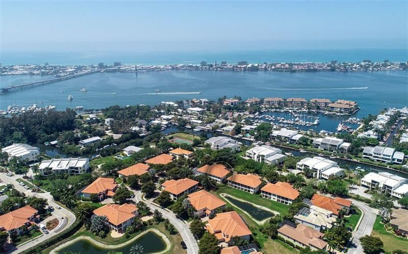 Photo of 4027 OSPREY HARBOUR LOOP #4027, CORTEZ, FL 34215 (MLS # A4464304)