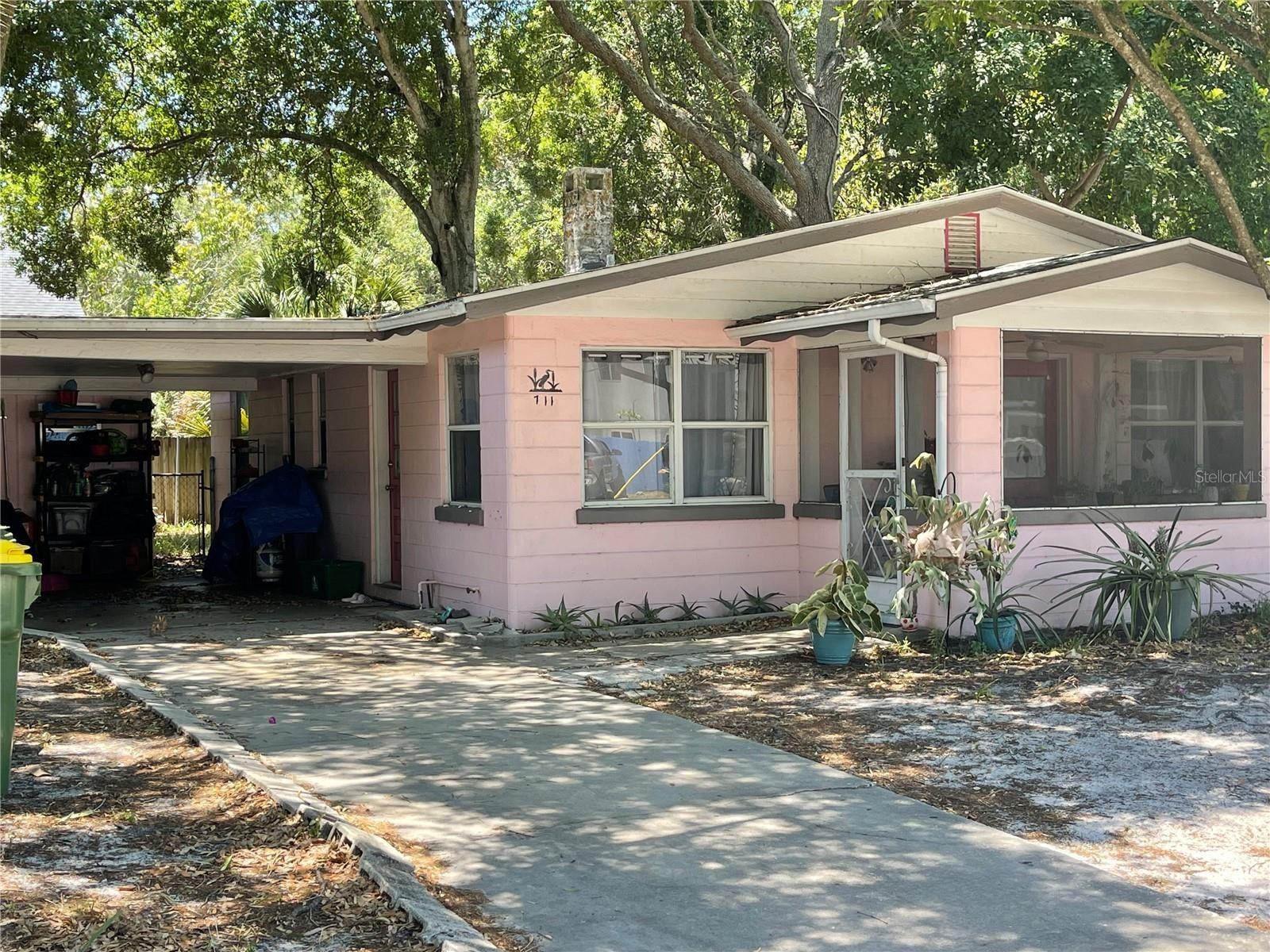 711 N ORANGE AVENUE, Sarasota, FL 34236 - #: A4502304