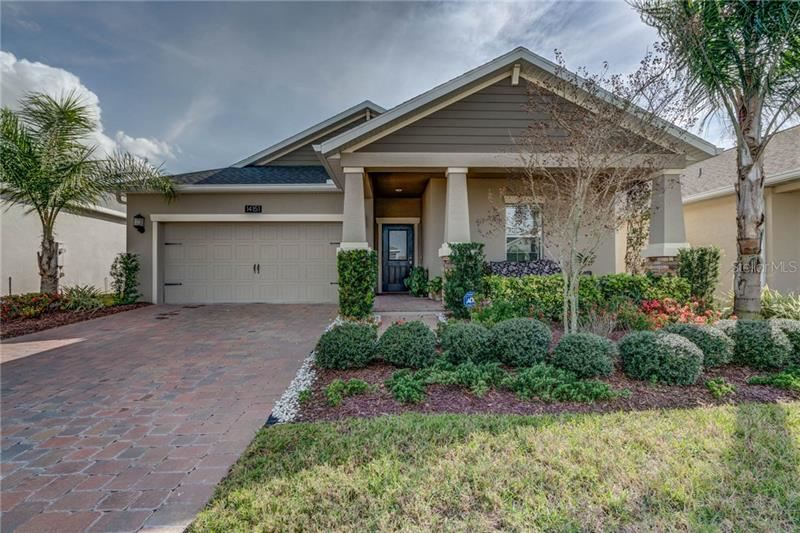 14151 GOLD BRIDGE DRIVE, Orlando, FL 32824 - MLS#: O5844304