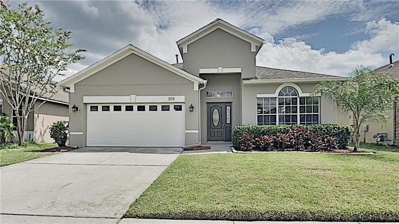 159 STONE GABLE CIRCLE, Winter Springs, FL 32708 - #: T3259304