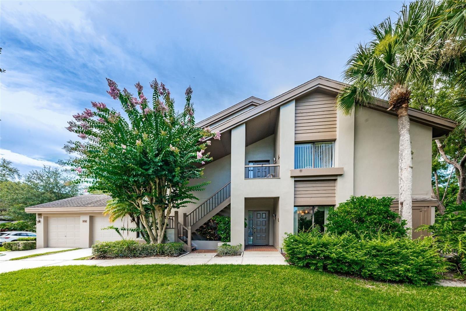 3058 LANDMARK BOULEVARD #1203, Palm Harbor, FL 34684 - #: U8131304