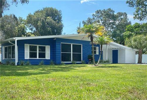 Photo of 320 S JEFFERSON AVENUE, SARASOTA, FL 34237 (MLS # A4466305)