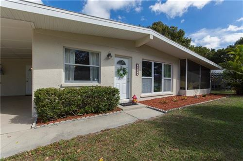Photo of 329 GLEN OAK ROAD, VENICE, FL 34293 (MLS # C7439305)